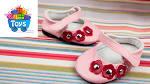Туфли для беби бона своими руками