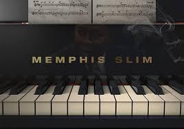 <b>Memphis Slim</b> | Memphis Music Hall of Fame