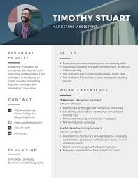 Modern 2020 Resume Top 5 Ways To Revive Your Resume Talk Dewey To Me