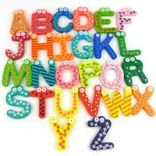 There isn't any milk in the fridge. Kitchen Fridge Magnet International Phonetic Alphabet For Sale Online Ebay