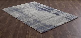 zanzibar 579 grey plain modern rug