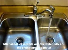 The Way You Do To Clog Your Double Kitchen Sink U2014 SMITH DesignKitchen Double Sink Clogged