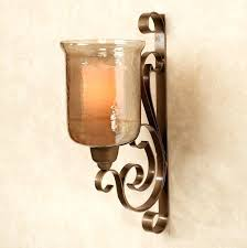 large candle wall sconces interior mirror large pillar candle holder home mattress for wall silver mirrored