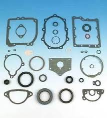 gasket seal. james harley 4 speed transmission gasket \u0026 seal kit - big twin