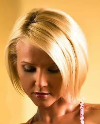 Cute Short Haircuts For Thin Straight Hair With Fine Womens