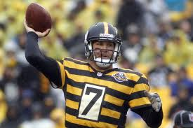 Nyg Depth Chart 2013 2013 Steelers Position Preview Quarterbacks Behind The