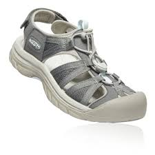 Keen Womens Shoe Size Chart Details About Keen Womens Venice Ii H2 Walking Shoes Sandals Grey Sports Outdoors Breathable