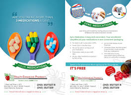 pharmacy flyer design galleries for inspiration flyer design by theziners theziners