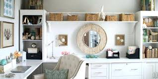 office space design ideas view in gallery light blue coastal home interior74 home