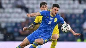 Benfica Lissabon verpflichtet Ukraine-Star Roman Yaremchuk