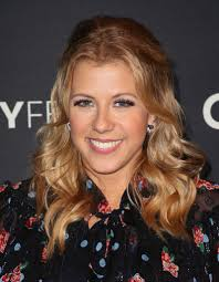 full house stephanie now. Unique Now Jodie Sweetin Aka Stephanie Tanner Has Never Watched An Episode Of  Inside Full House Now 1