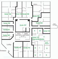 office floor layout. Executive Office Suites   Littleton Colorado Floor Layout