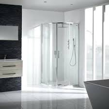 aqua glass shower architecture sleek quadrant shower enclosure sanctuary bathrooms in aqua glass showers idea handicap aqua glass shower