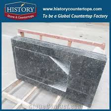 history stone hg050 erfly green granite eased edge accurate cutting polished finish custom design solid surface for kitchen countertops woktops