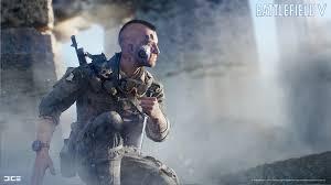 Battlefield 5's New US Elite Character ...