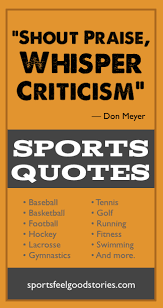 Best Sports Quotes