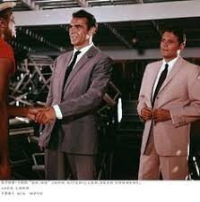 pictures photos from dr no imdb sean connery sean connery john kitzmiller and jack lord in dr