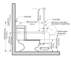 handicap toilet bars height. handicap toilet bars height e