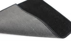 black indoor outdoor olefin carpet area rug 3 16 thick black indoor outdoor area rug with latex backing
