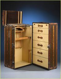wardrobe steamer trunk resplendency louis vuitton luxury wardrobe trunk of best of wardrobe steamer trunk beautiful