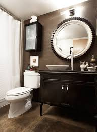 bathroom decor ideas. stylish truly masculine bathroom decor ideas