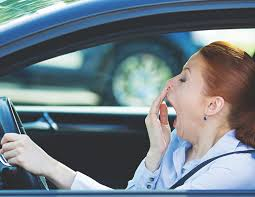 Image result for nursing drowsy driving