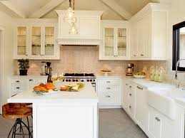 farmhouse kitchen paint colors cheap diy decorating ideas rustic