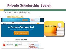 Non Essay Scholarships Coursework Sample