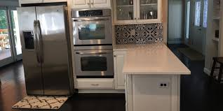 quartz countertops in charlotte north ina