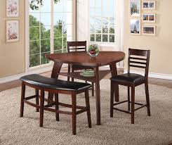 Furniture Chic Triangle Dining Table Sets Why Choosing Triangle