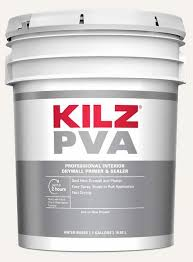 best drywall primers for new drywall