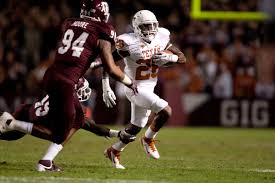 Kevin Sumlin And Charlie Strong Want To Resume A M Ut Series