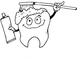 Jpg click the download button to see the full image of dental coloring books printable, and download it for your computer. Tooth Coloring Pages Printable Coloring Home