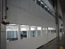 office and warehouse space. 2 Story Inplant Building Office And Warehouse Space