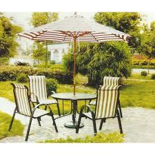 mild steel modern outdoor garden chairs