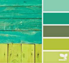 Here are some inspirations for lime green color mix and match with other  colors.