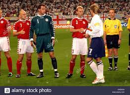 Soccer - FIFA World Cup 2002 - Second ...