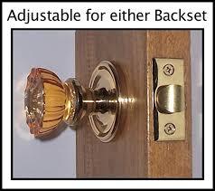 door knobs on door. Perfect Door Crystal Glass Amber Brass Door Knob Set Beautifully Made Throughout Knobs On