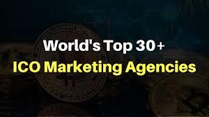 Best Design Companies In The World Top 30 Ico Marketing Agencies Ico Development Companies