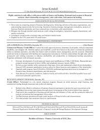 Collection of Solutions Sample Resume For Credit Manager With Reference