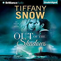 Out of the Shadows Audiobook | Tiffany Snow | Audible.co.uk