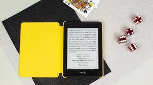 ▷ Đánh giá Kindle Paperwhite 2018: Máy đọc sách điện tử tốt nhất?