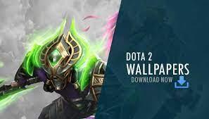 Dota 2 Wallpaper - 4K | HD