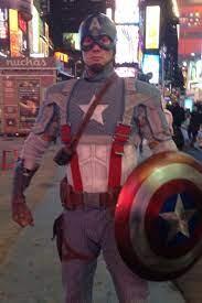marvel costumes superhero cosplay