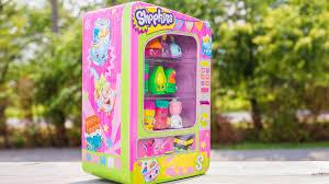 Shopkins Vending Machine Mesmerizing Part Two Shopkins Season 48 48Packs Season 48 Vending Machine