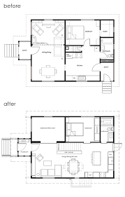 search results floor chezerbey and heres what it looks like now the living room is still architectural drawings floor plans design inspiration architecture