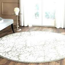 8 ft round area rugs ink swirl cocoa rug designs wool blue 8x10 mist hand made round area rugs