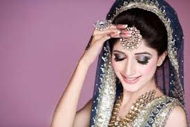 newlook beauty salon is specialize in bridal signature makeup they also offer other make overs that gives you catchier and adorable look on your big day of