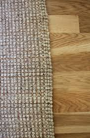 pottery barn wool jute rug