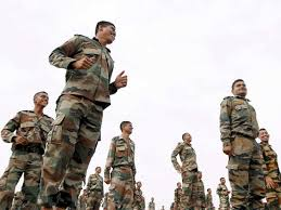 Ignou Degrees For Armed Forces Personnel Being Released